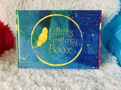 Buchbox Lilliths Fantasyboox