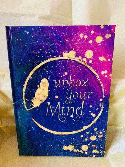 Notizbuch Buchbox