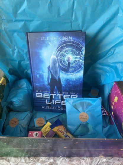Buchbox Better Life